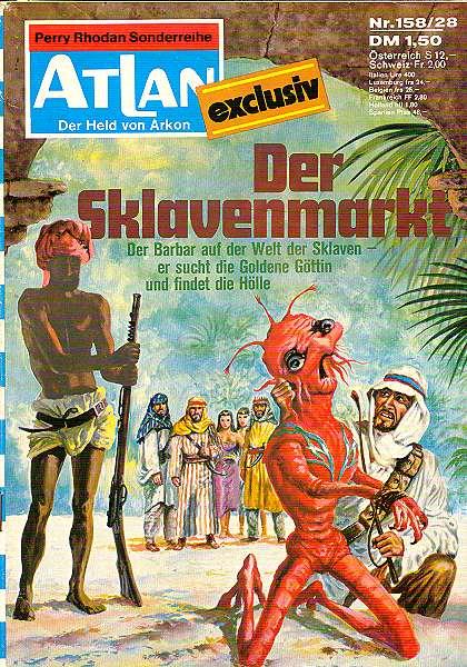 Sklavenmarkt.De