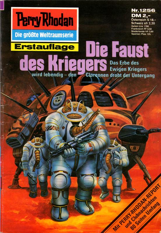 Die Faust