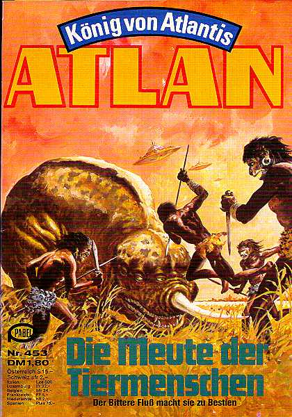 Perry Rhodan Forum Thema Anzeigen K 246 Nig Von Atlantis